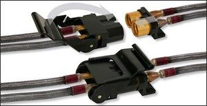 snelkoppeling airco - vaste airco installeren