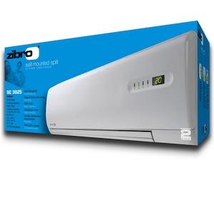 Zibro levert 'zelfbouw'-kits met snelkoppelingen - vaste airco installeren