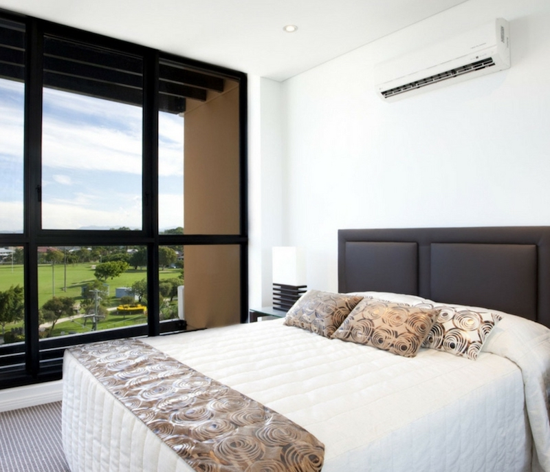 Airco in de slaapkamer: hier moet je op letten (tip!) - Alles Airco.nl