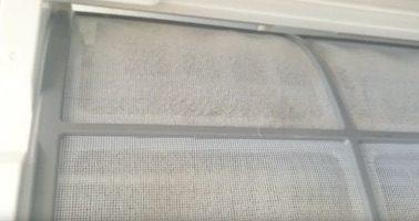 filters airco schoonmaken